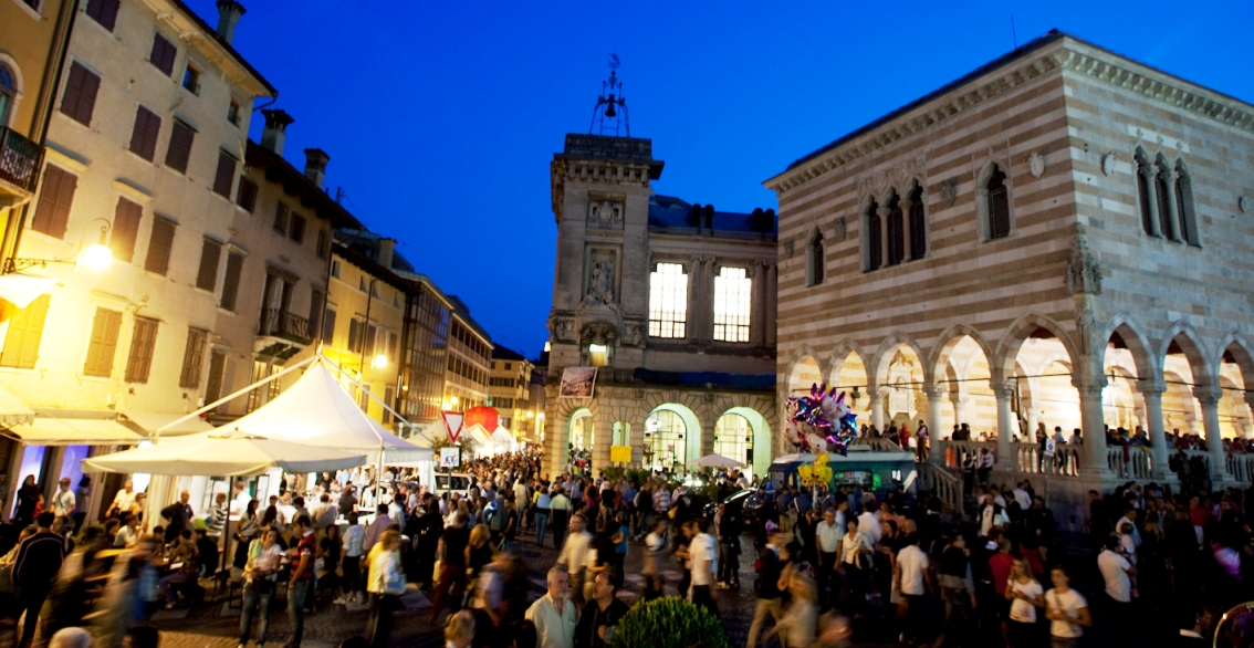 Friuli doc la fiera gastronomica del fvg compie 20 anni for Fiera di udine