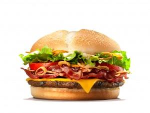 STEAKHOUSE BURGER® , il panino più amato nei Burger King