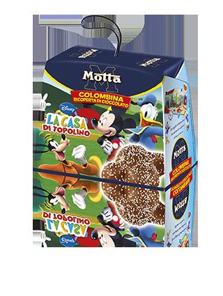 Un anticipo di Pasqua con i nuovi deliziosi prodotti Motta