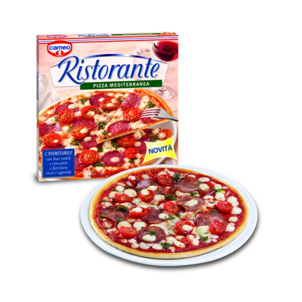 Pizze Ristorante cameo, un piacere unico!