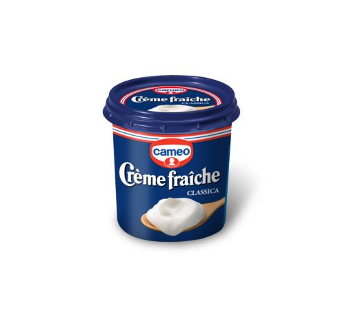 Crème Fraîche, la gustosa novità cameo per tante fresche ricette