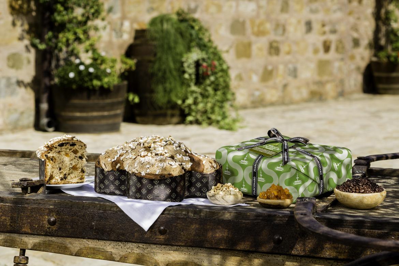 Da Fiasconaro colombe, panettoni e tante altre prelibatezze tipiche dalla Sicilia