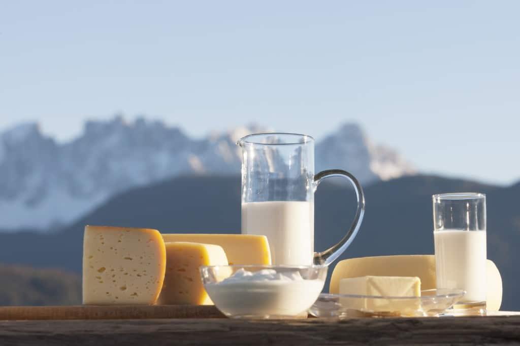 Federazione Latterie Alto Adige, una passione per la qualità