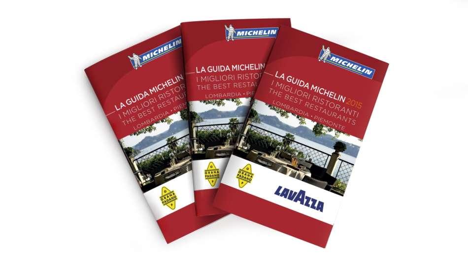 La Guida Michelin per Expo segnala le migliori tavole di Lombardia e Piemonte