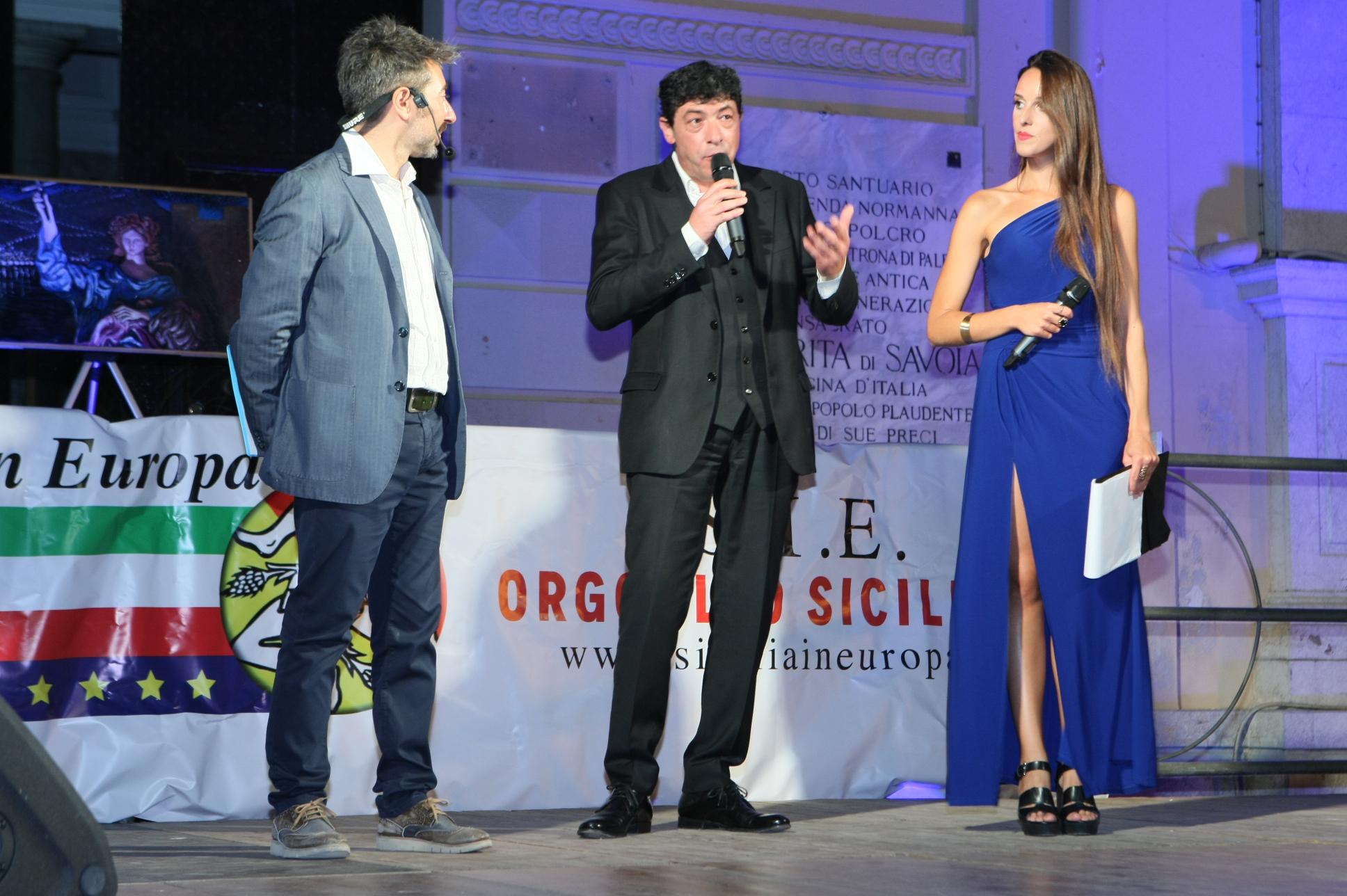 Al Premio 'Orgoglio Siciliano' l'eccellenza dolciaria di Fiasconaro si aggiudica una menzione speciale