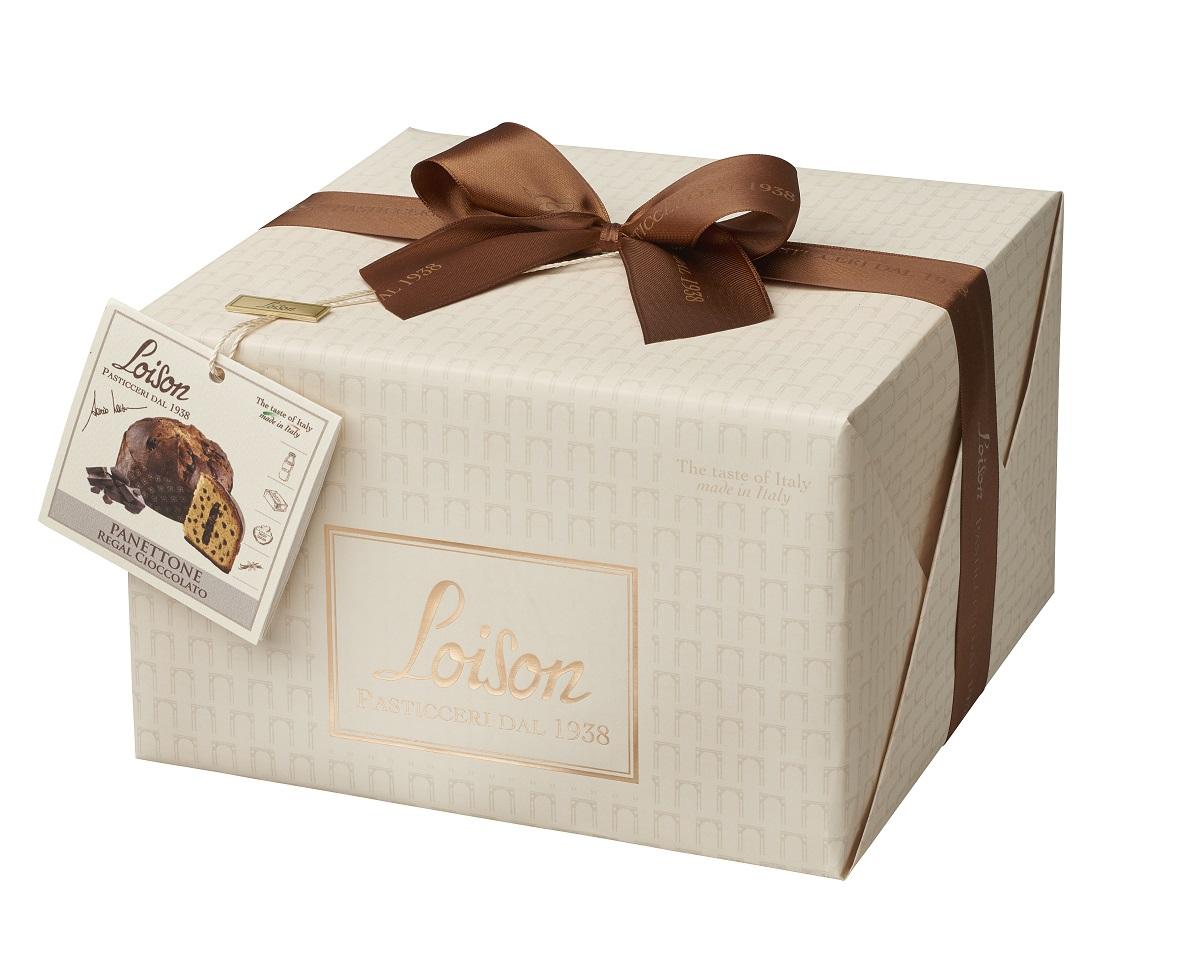 Panettone Regal Cioccolato
