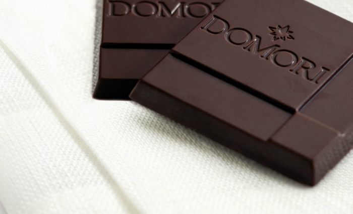 "Domori, unico italiano tra i ""Top Best 25"""