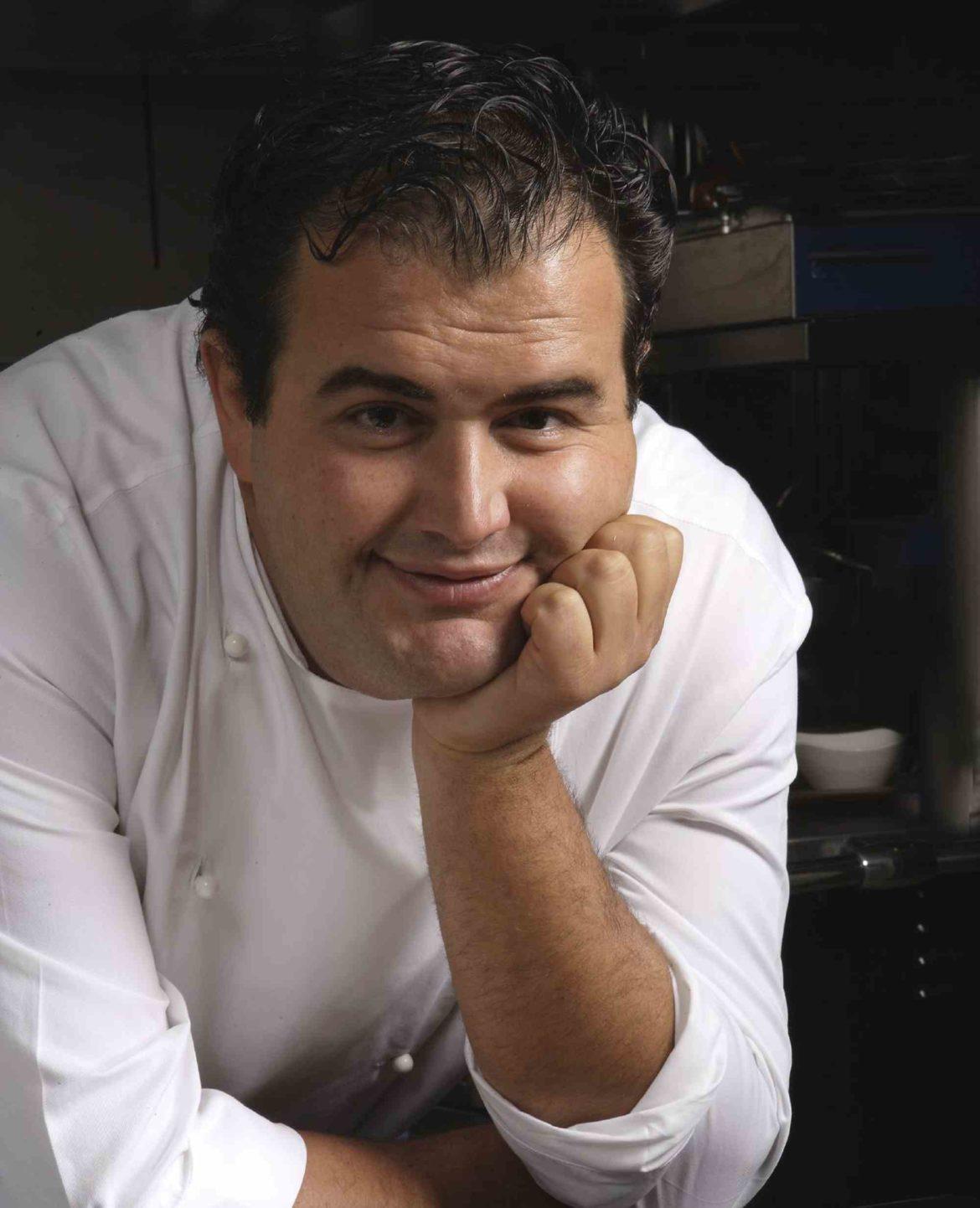 Premiato da Condé Nast Traveller, il CastaDiva aggiunge due stelle in cucina