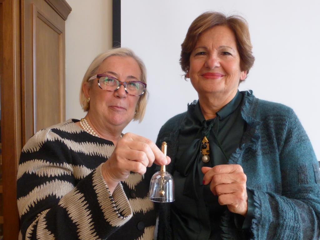 E' toscana la neo eletta Presidente Nazionale dell'Associazione Le Donne del Vino