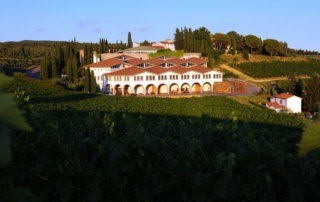 Fattorie Melini, produttore in provincia di Siena