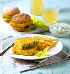 Bofrost presenta le nuove specialità per vegetariani e vegani
