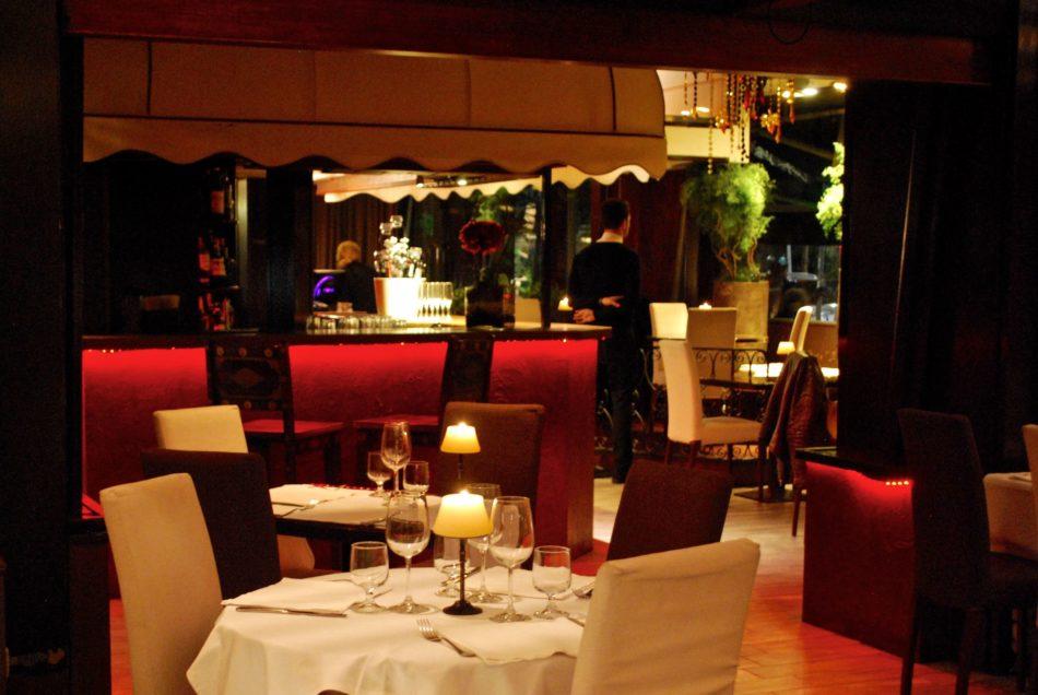 Taverna Parioli, non solo cucina romana a Milano