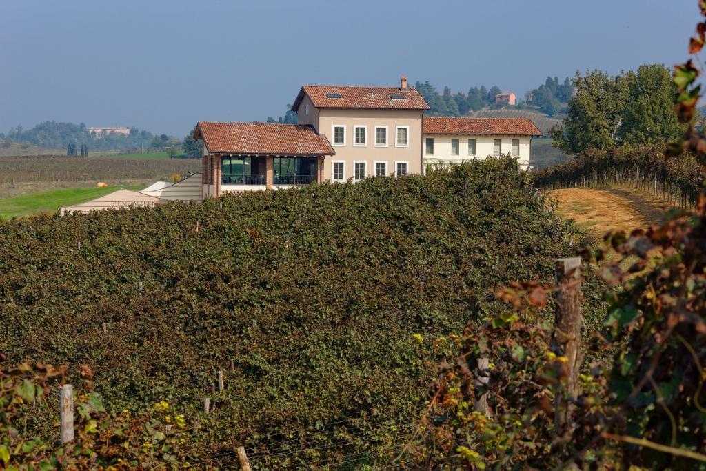 Una Pasqua golosa tra le vigne dell'Oltrepò Pavese da Prime Alture Wine Resort