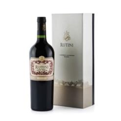 Per la prima volta in Italia il vino Rutini Malbec 2013 arriva al ristorante
