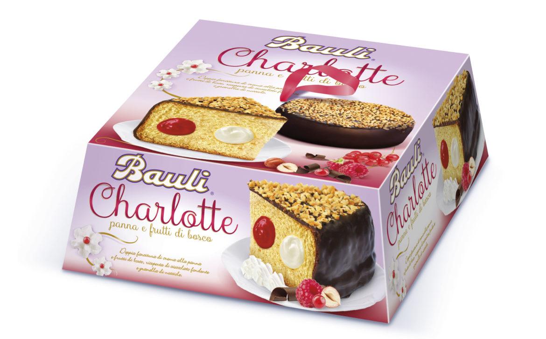 Quest'anno la Pasqua si festeggia con una torta firmata Bauli