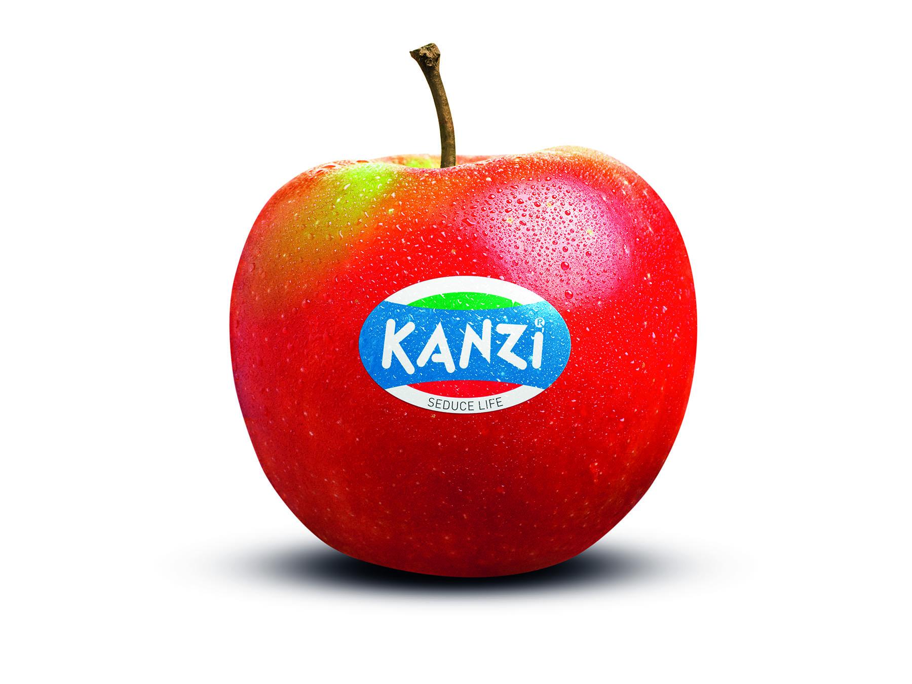 Energia naturale con la mela Kanzi®, per godersi al meglio la primavera