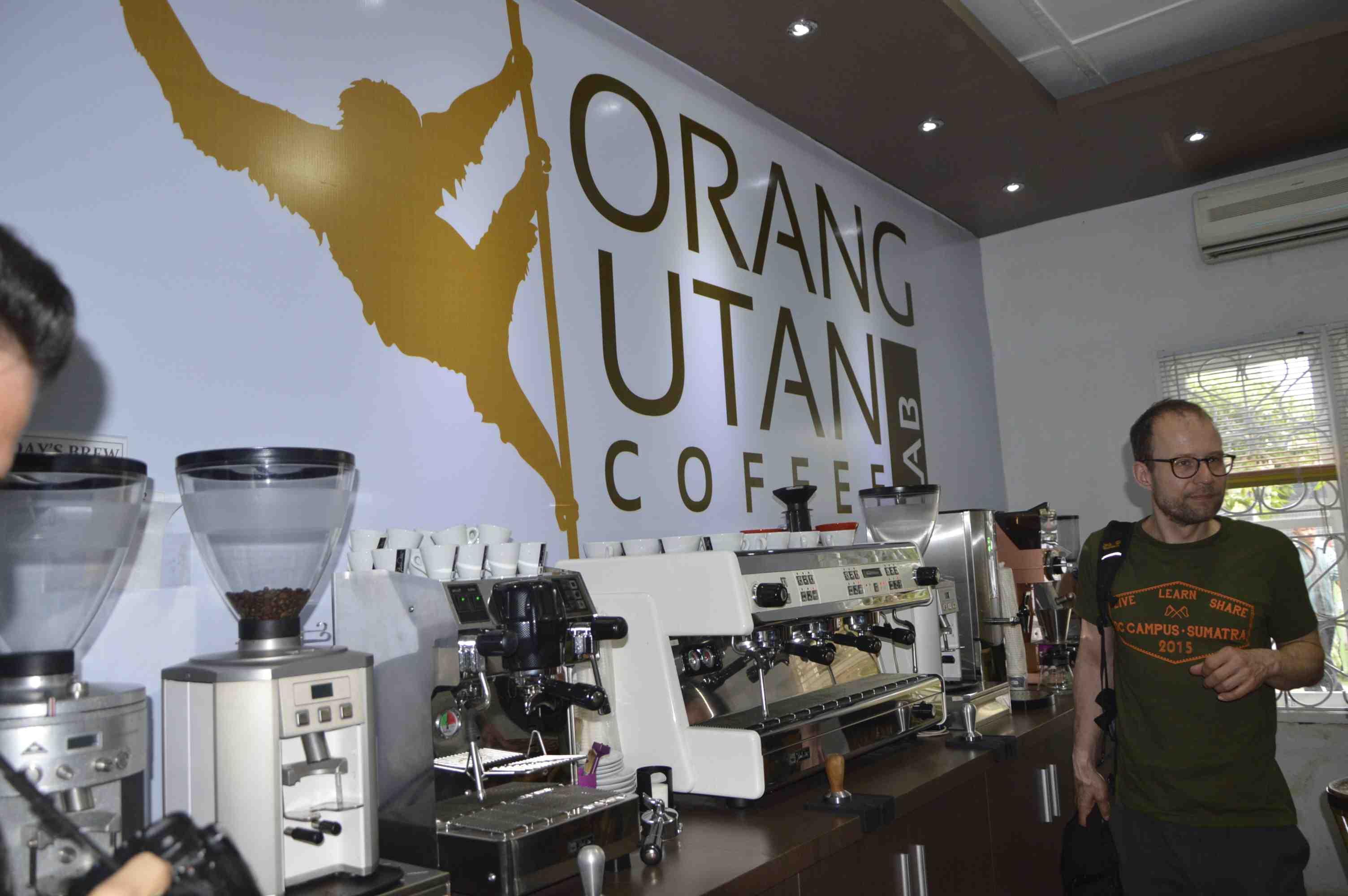 Il giro del mondo del caffè in quattro tappe