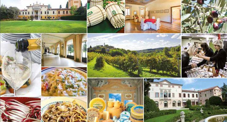 Golosaria Veneto 2016: quando il Food&Wine sposa l'innovazione