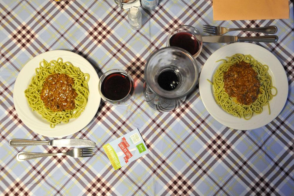 Camminata eno-gastronomica Milano-Genova