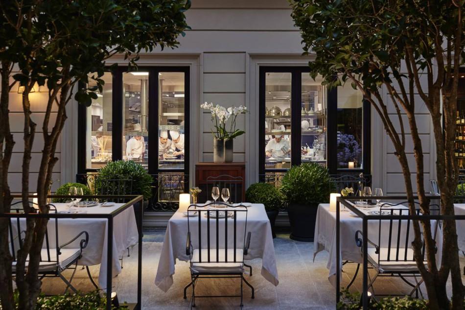 L'Arte Gourmet dello chef Antonio Guida incontra le rinomate Cuvée di Champagne Salon-Delamotte