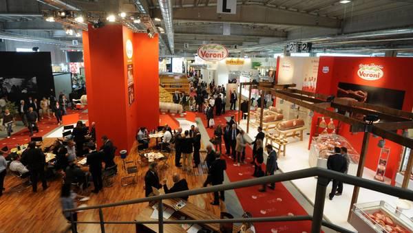 Tremila espositori dalla carne al vegano al Cibus inaugurato a Parma