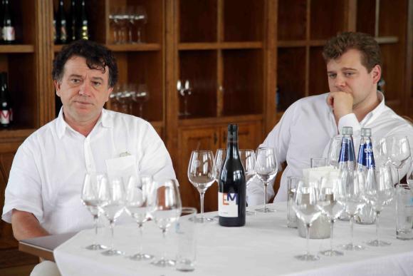 Alla scoperta delle radici del vino della Bulgaria nella regione della Tracia