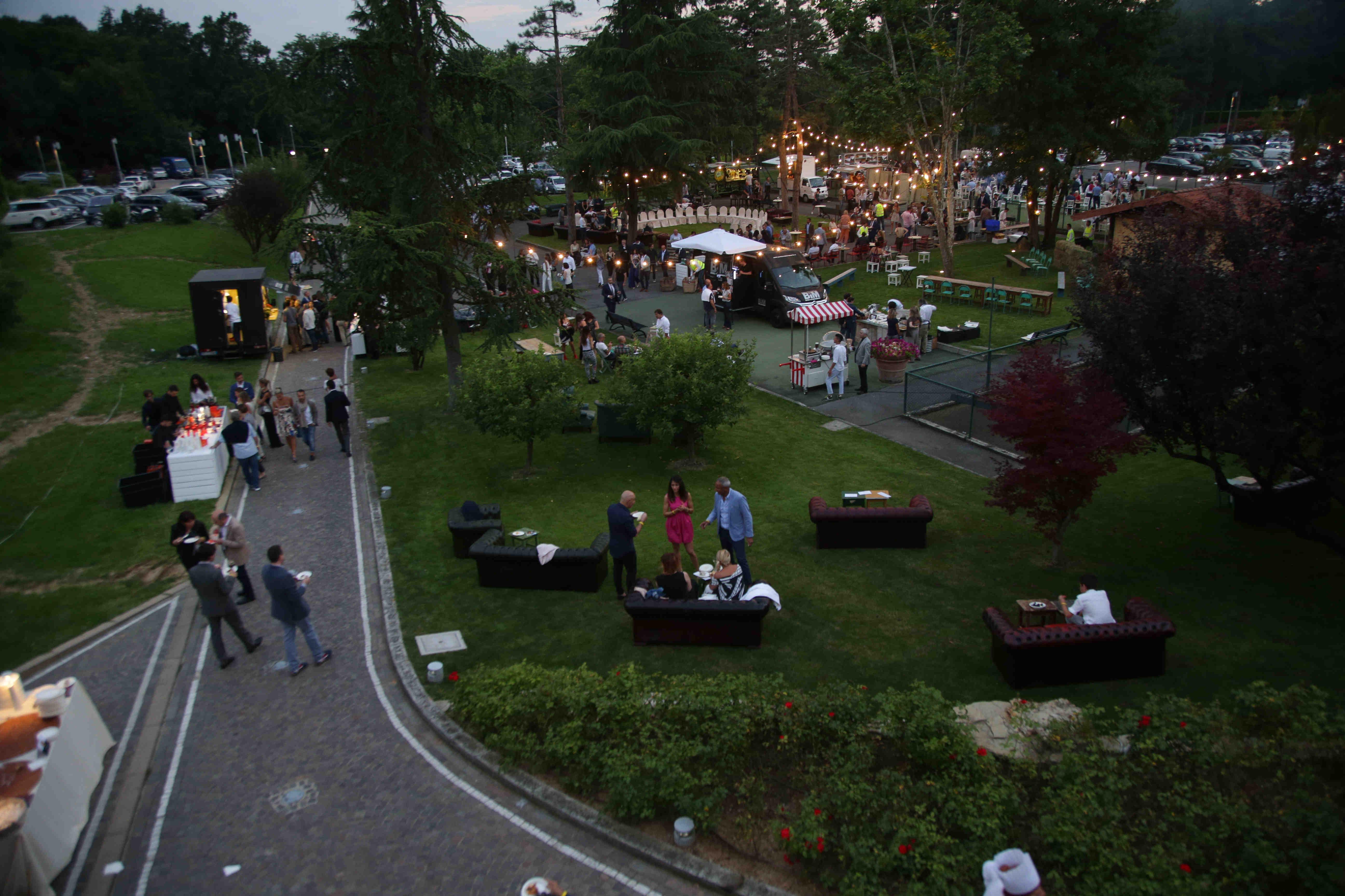 """Il Festival delle tradizioni di strada: terza edizione per l'appuntamento con i sapori """"on the road"""""""