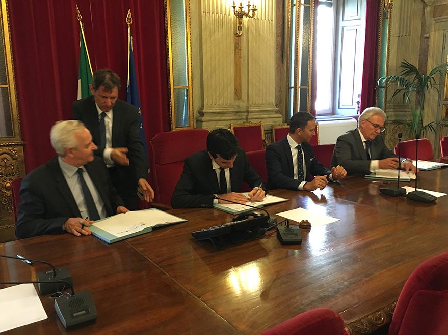 Tutela delle DOP e IGP Italiane sul WEB