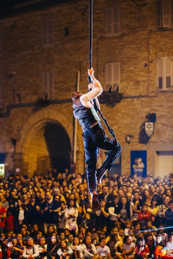 Festival Internazionale di 'ARTE E CIBO DI STRADA'
