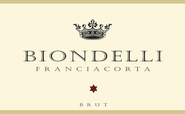 "Biondelli Brut di Joska Biondelli ancora ""Gold"""