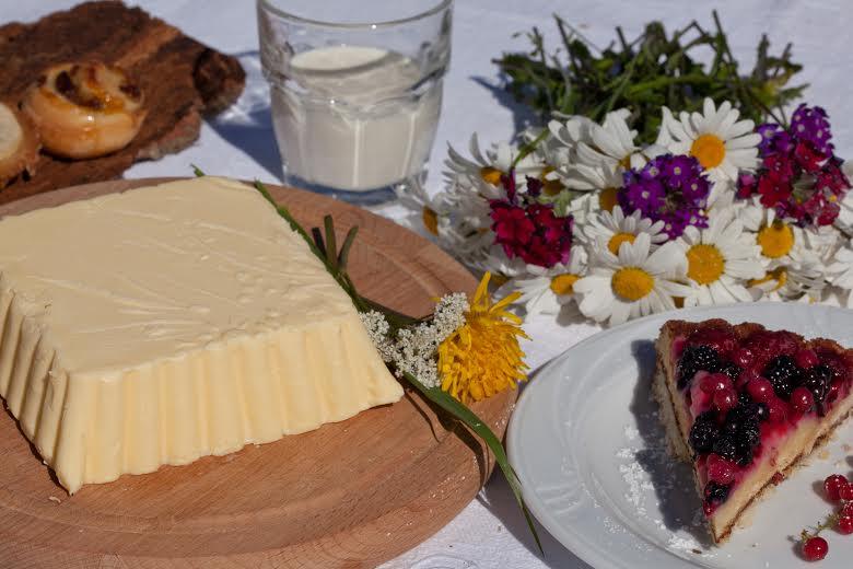 Sfiziosi picnic a km0 nel gruppo delle pale di San Martino