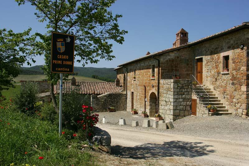 A Montalcino il 18 Settembre si terrà il Premio Casato Prime Donne