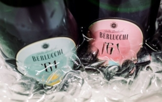 Berlucchi, un Festival Franciacorta sull'onda dell'arte