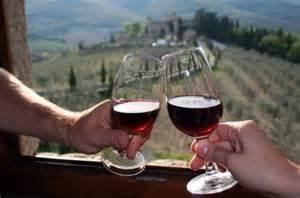 Export Vino, storico sorpasso della Toscana sul Piemonte