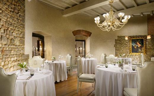 A Settembre l'Hotel Brunelleschi propone raffinate serate gourmet