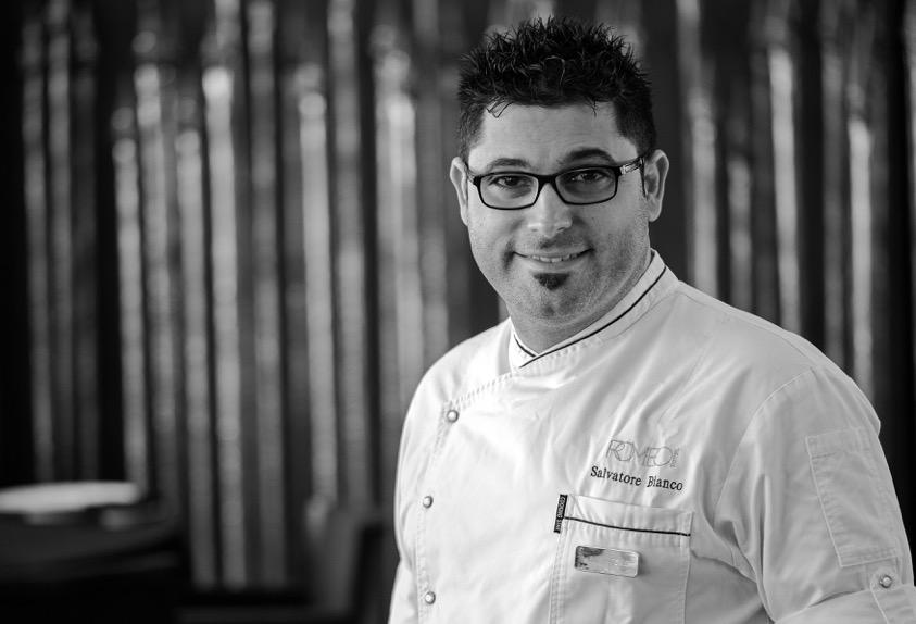 Romeo Food Experience: La tradizione lombarda approda a Napoli per una speciale serata a quattro stelle