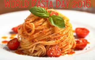 A bordo delle sue navi Costa Crociere celebra il World Pasta Day