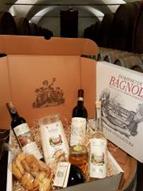 La goliardia delle commedie di Carlo Goldoni in una bottiglia di vino