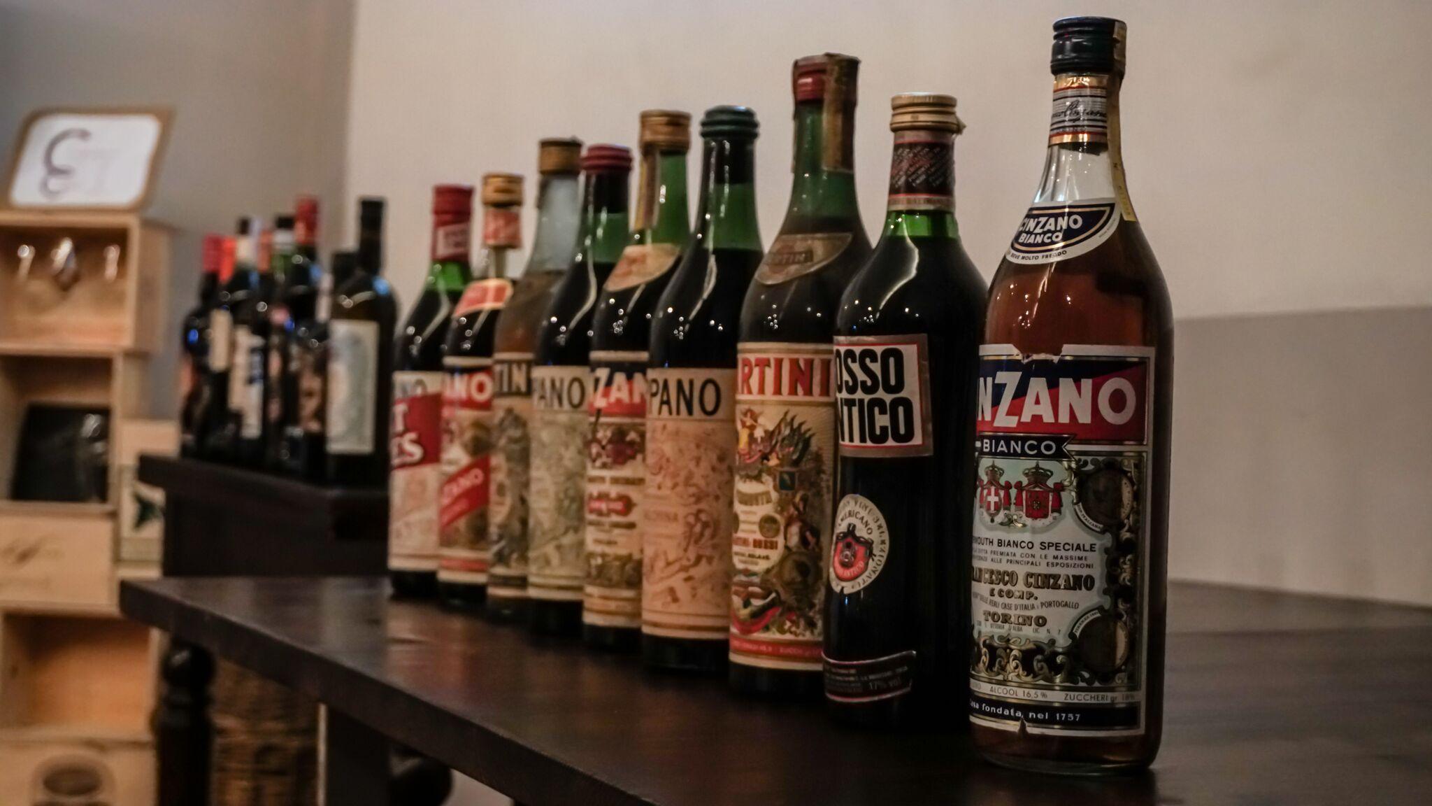 Esperienza Vermouth: Scopri, degusta e crea con le tue mani uno dei prodotti più famosi di Torino