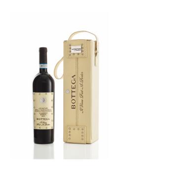 Amarone e Brunello Prêt-à-Porter: Vino & Design secondo Bottega