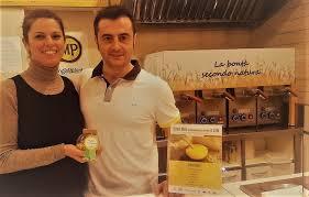 Assaggia la salutare polenta a base di Combi Mais ne I Mangiapolenta!