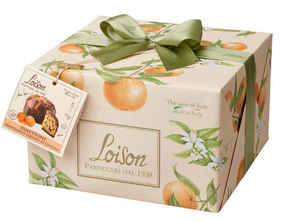 Loison eccellenza dolciaria italiana