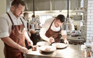 Assegnate ben 29 stelle Michelin ai ristoranti della Danimarca