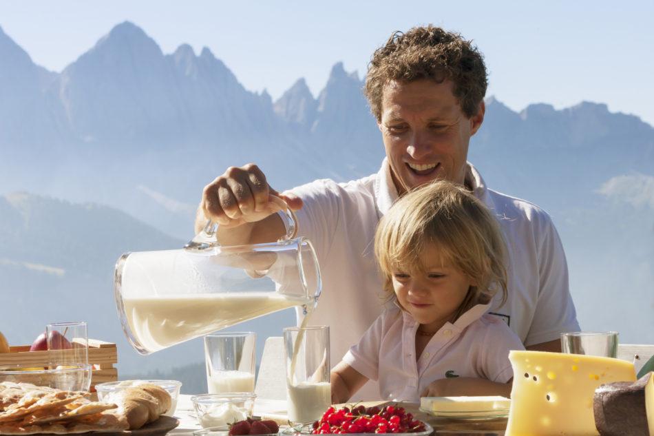 Mozzarella Brimi: dall'Alto Adige genuinità e freschezza