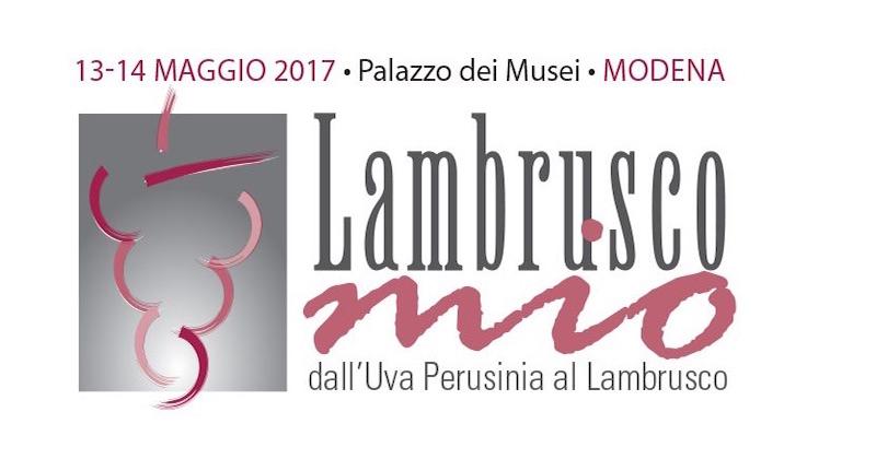Lambrusco Mio, tra degustazioni e visite guidate per celebrare il vino piu' bevuto in Italia