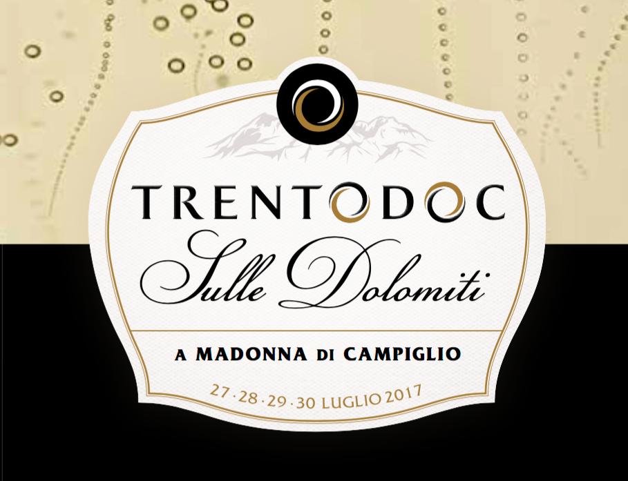Dal 27 al 30 luglio torna a Madonna di Campiglio- Trentodoc sulle Dolomiti