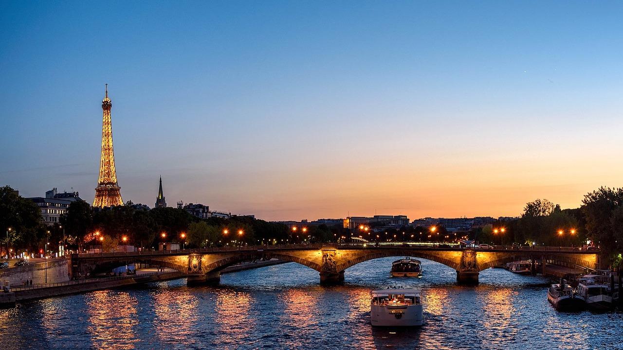 Parigi le tendenze culinarie del 2017