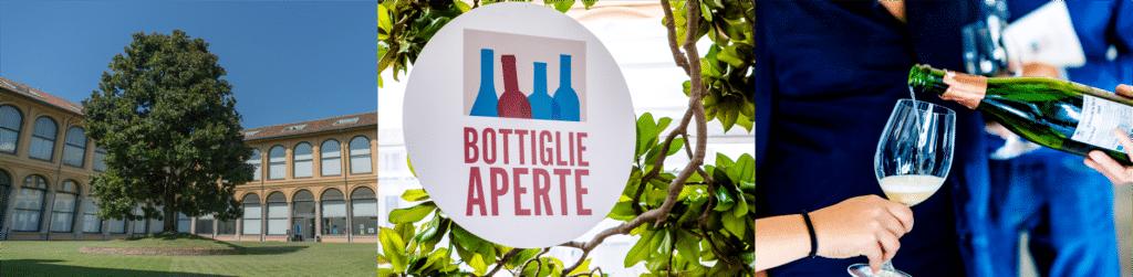 Milano Capitale Internazionale del vino: BOTTIGLIE APERTE 2017 -Domenica 8 e lunedì 9 ottobre a Palazzo delle Stelline