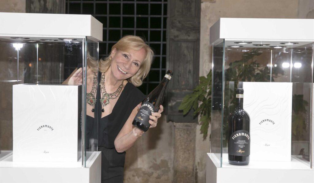 Allegrini presenta Fieramonte Amarone Classico Riserva D.O.C.G. 2011