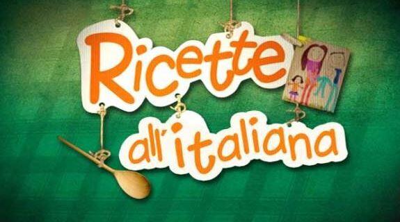 """La Thuile protagonista di """"Ricette all'Italiana"""""""
